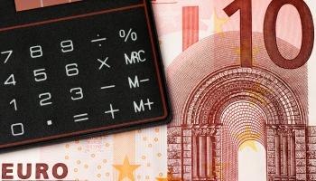Latvijas IKP pirmajā ceturksnī provizoriski samazinājies par 2,2%