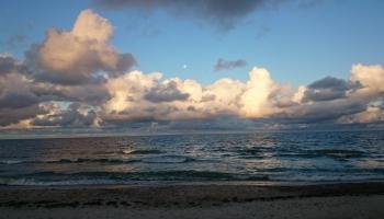Pētnieki izveidojuši brīvpieejas vietni par Baltijas jūras stāvokli