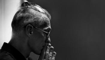 Apzinātības skolotājs, treneris Ansis Jurģis Stabingis