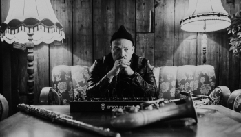 Cits skanējums, jauns albums un bigbends Liepājā. Saruna ar Denisu Paškeviču