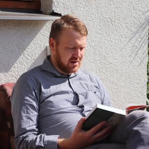 Haralds Matulis un vidusšķiras klausītājs
