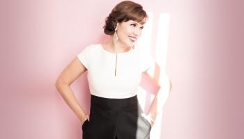 """Dziedātāja Marina Rebeka: Milānas """"La Scala"""" Gala koncertā esmu daļa no lielas puzles"""