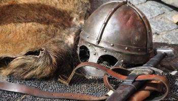 24. jūlijs. Pirmā kauja Baltijas krusta karu vēsturē