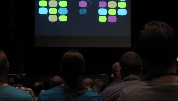 Jaunieši kino un LU 78. Starptautiskā zinātniskā konference