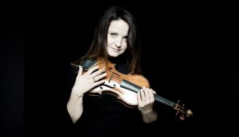 Baiba Skride un V.A. Mocarta koncerti vijolei un orķestrim