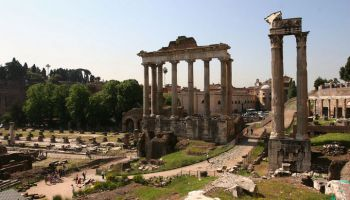 13. septembris. Iesvēta Jupitera templi Romā