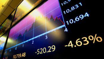ASV un Eiropas biržas - vai situācija ir stabilizējusies?