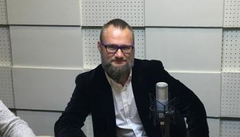 Dziedātājam, Latvijas Radio kora solistam, diriģentam, aranžētājam Kārlim Rūtentālam - 40!