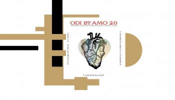 """""""Klasikā"""" pirmoreiz! """"Odi et amo 2.0"""" - Uģa Prauliņa oratorijas jaunā versija"""