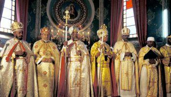 11. februāris. Etiopija pāriet katoļticībā