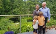 Kam ir galva pilna ar zemi? Ģimeņu izgudrotās mīklas min Mežu ģimene no Bieriņiem