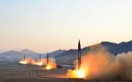 Korejas pussalā pieaug saspīlējums; Dienvidkoreja un ASV sarīko kopīgas militārās mācības