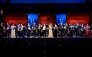 Hansa Gabora Belvederes operas solistu konkursa fināls Dzintaru koncertzālē