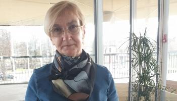 Muzikoloģe Gunta Bauģe: Mūzikas kritika ir tikpat radošs darbs kā mūzikas sacerēšana