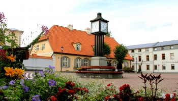 Pašvaldību vēlēšanas: Ventspils