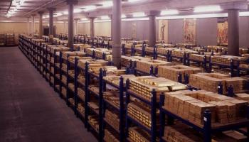 Latvijas valsts zelts - tauta ziedo zeltu, lai Latvijā būtu sava nauda