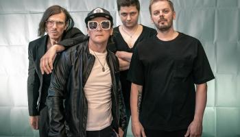 Ivo Fominam jauna dziesma, video un koncertu sērija!