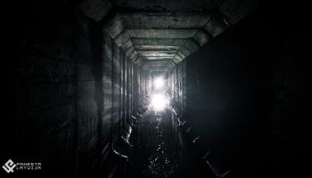 Диггеры: в Риге проходит необычная экскурсия по подземельям столицы