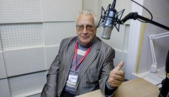 Arvīds Bomiks: Jērumu var uzskatīt par pēckara gadu Eiropas latviešu mūzikas dzinējspēku