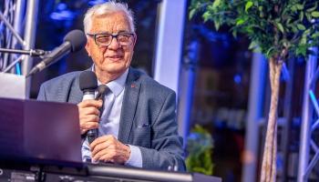 LR2 aicina klausītājus piedalīties Raimonda Paula 85. jubilejas radio ballītē
