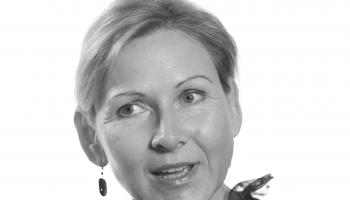 Anna Veismane: Kad es sāku strādāt Radio, man smadzenes pārslēdzās turbo režīmā