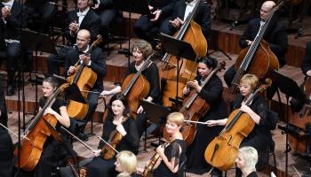 Лиепайский симфонический открывает 140-й сезон