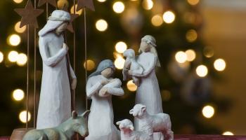 """""""Jūs, bērniņi, nāciet"""" - visā pasaulē zināma vācu Ziemassvētku dziesma"""