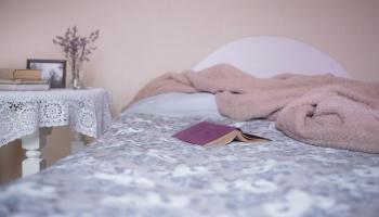 """Fransuāza Sagāna """" Nesaklātā gulta"""""""