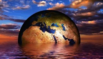 Klimata pārmaiņu risinājumi ES un Latvijā