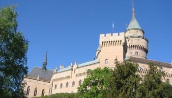 Slovākijas kultūras un dabas vilinājums