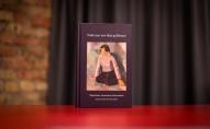 """Atmiņas gadsimta garumā - Valentīnes Lasmanes dzīvesstāsts """"Nakts jau nav tikai gulēšanai"""""""
