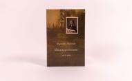 Rīgas vāciešu ģimenes atvases Dagmāras Kopštālas dienasgrāmata. Iepazīstina Ojārs Spārītis