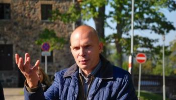 Путешествие по усадьбам Латвии с Армандом Муйжниексом, помещиком по фамилии и призванию