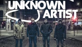 UNKNOWN ARTIST: mēs turpināsim turēties pie latgaliešu valodas!