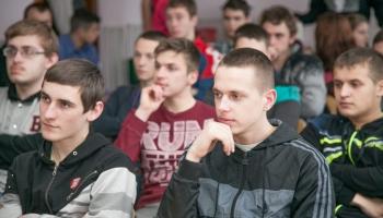 Latgales jauniešus aicina īstenot sapņus par savu biznesu