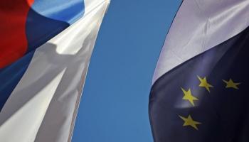 Eiropas Savienības un Krievijas attiecību attīstība turpmāk