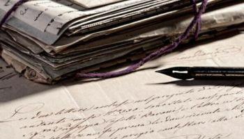 Komponistu vēstules: luksusa lieta vēsturniekiem, dārgumu krātuve jebkuram...