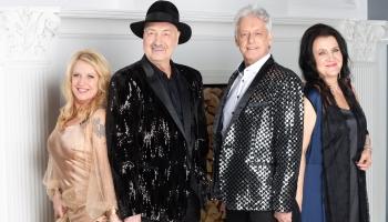 """Leģendārā grupa """"EOLIKA"""" ieraksta jaunu dziesmu  un dodas 40 gadu jubilejas koncerttūrē"""