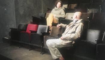 """Kaņepes Kultūras centrā dzimis """"Kino Augusts""""!"""