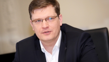 Izvaicājam LTV valdes locekli Ivaru Priedi