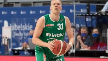 """Jānis Bērziņš: """"Esmu parādījis, ka man nav nekādu problēmu spēlēt ārzemēs"""""""