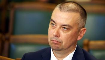 KNAB vadītājs Jēkabs Straume par turpmāko KNAB darbību