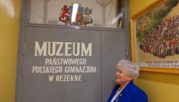 Walentyna Szydłowska: Skoła - nasz dom