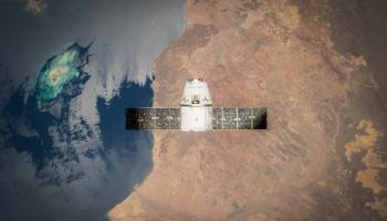 Latvieši ierindojas starp uzvarētājiem NASA rīkotā konkursā