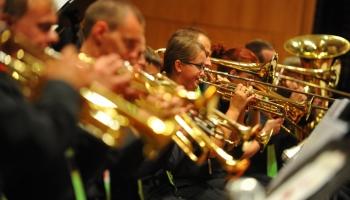 XXVI Vispārējo latviešu Dziesmu un XVI Deju svētku pūtēju orķestru konkursa III grupa