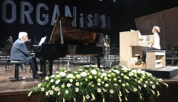 """Яркое событие на латвийской музыкальной сцене: в Резекне прошел фестиваль """"Организмы"""""""