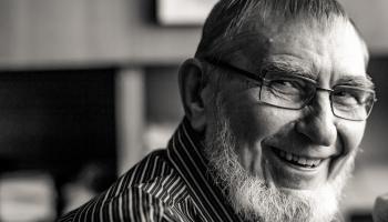 Igauņu komponista Veljo Tormisa 90. jubilejas gadā