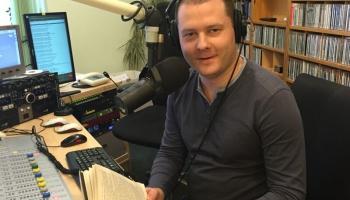 Kā Latvijas radio 2 atceras bijušie kolēģi R.Ošiņš, N.Rutulis, G.Freidenfelds?