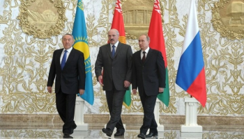 Вперед или назад: Казахстан после Назарбаев