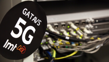 Телекоммуникационный стандарт 5G: готов ли латвийский рынок?